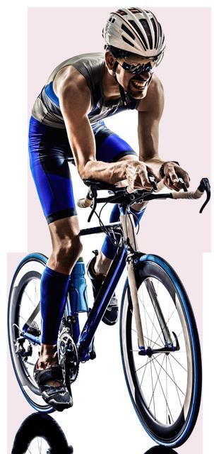 מדרסים לרכיבת אופניים